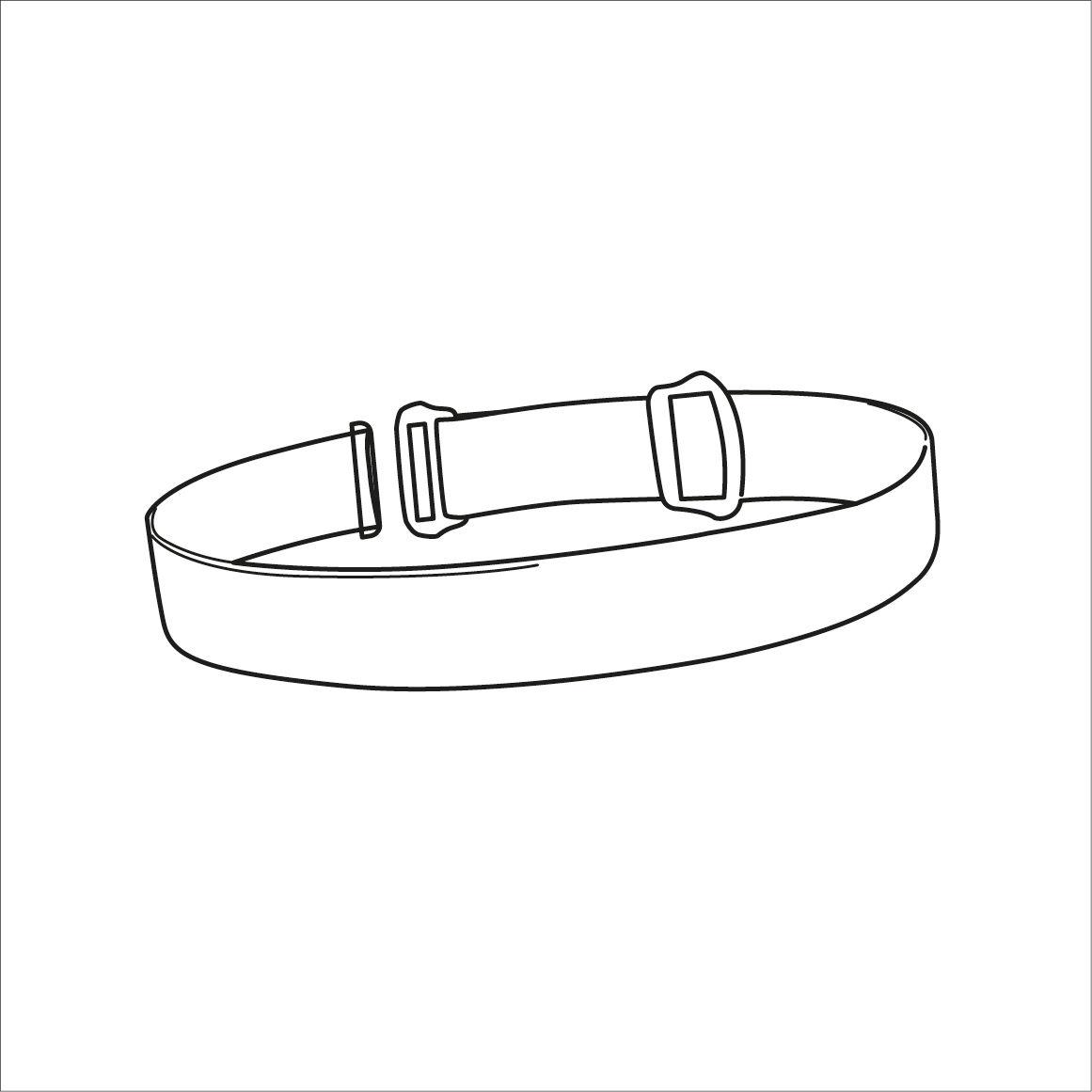 Petzl - Actik & Actik Core Replacement Headband
