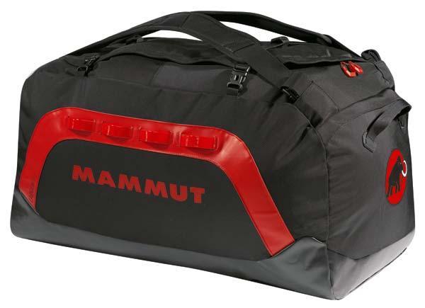 Mammut - Cargon - 140 L - Bolsa de viaje