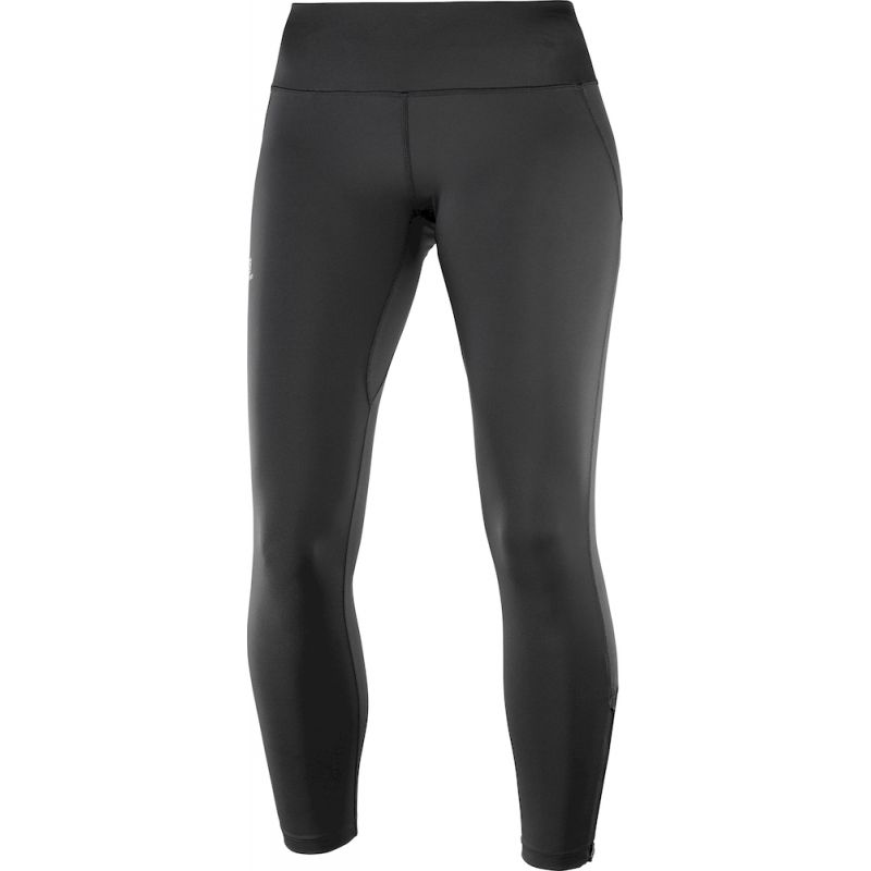 Salomon - Agile Long Tight - Pantalón de running - Mujer
