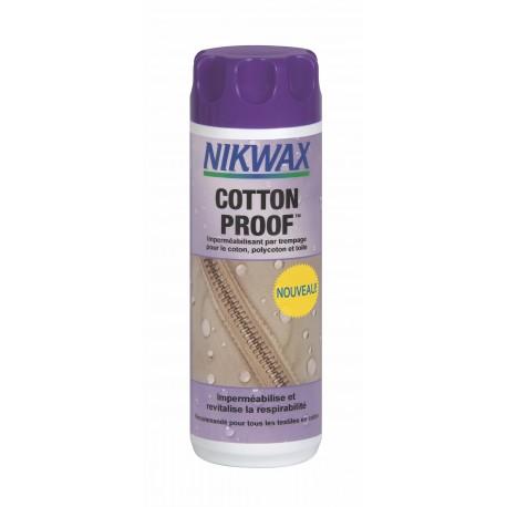 Nikwax - Cotton Proof - Impregnación