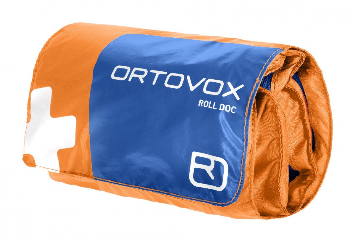 Ortovox - First Aid Roll Doc - Botiquín