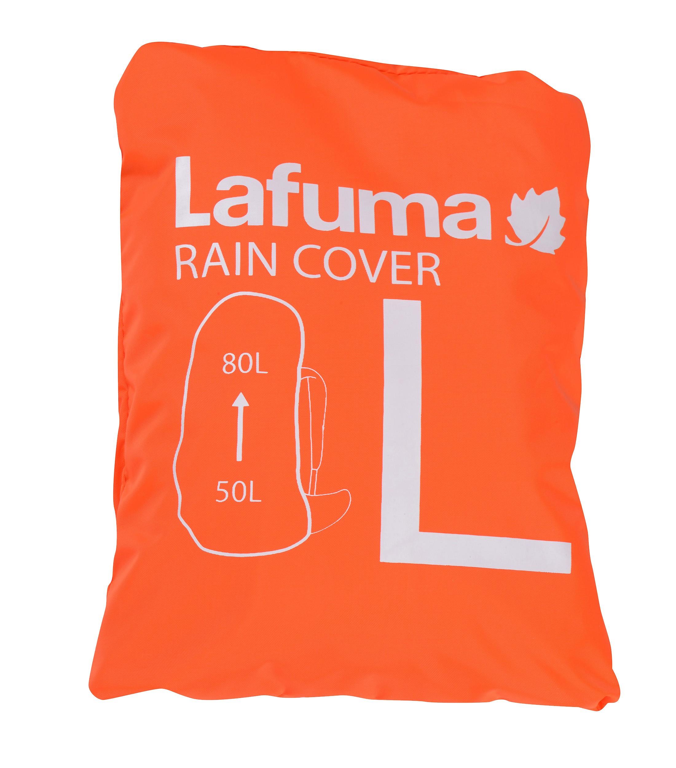Lafuma - Rain Cover - Taille L (50-80L) - Funda impermeable