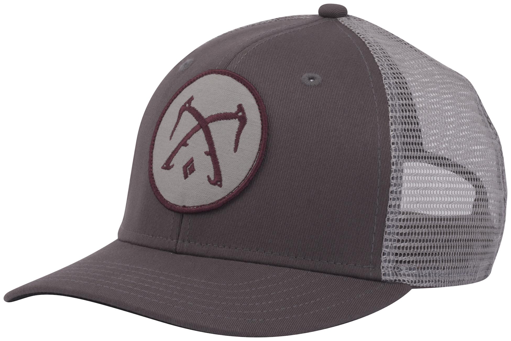 Black Diamond - BD Trucker Hat - Gorra - Hombre
