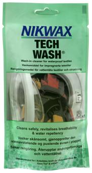 Nikwax - Tech Wash 100 ml