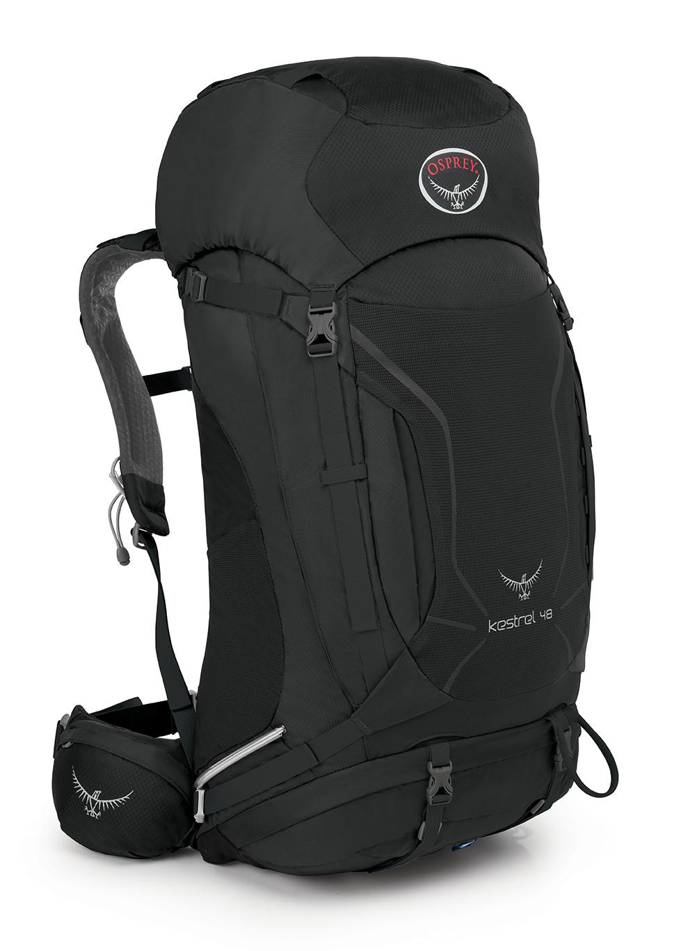 Osprey - Kestrel 48 - Mochila trekking - Hombre