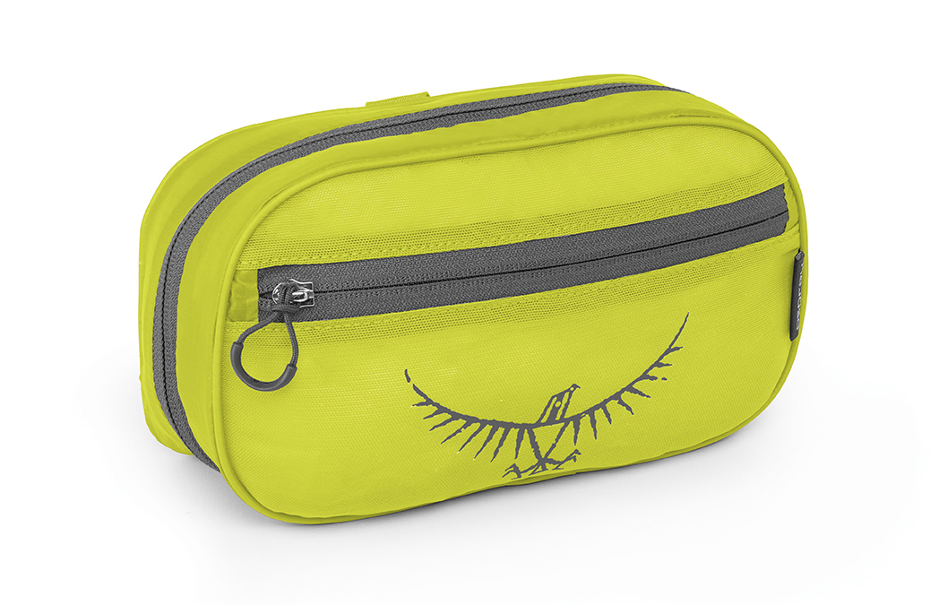 Osprey - Ultralight Washbag Zip - Neceseres