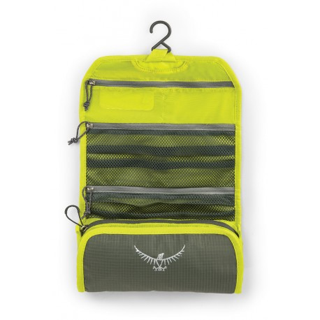Osprey - Ultralight Washbag Roll - Neceseres