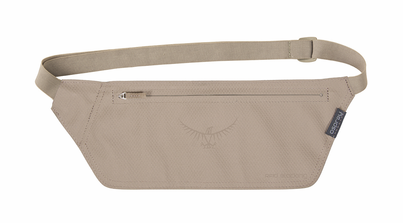 Osprey - Stealth Waist Wallet - Cinturón