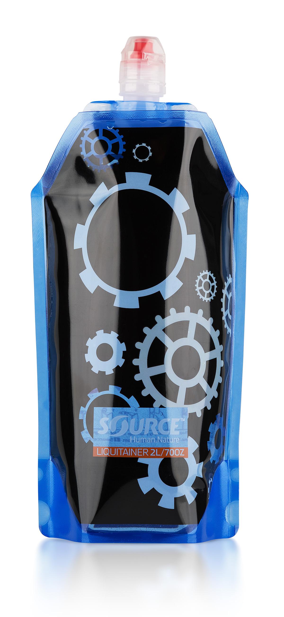 Source - Liquitainer 2 L - Botella