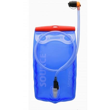Source - Widepac 1,5 L - Sistema de hidratación