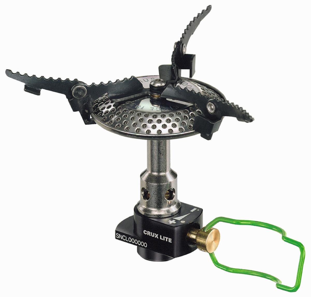 Optimus - Optimus Crux Lite - Hornillos de gas