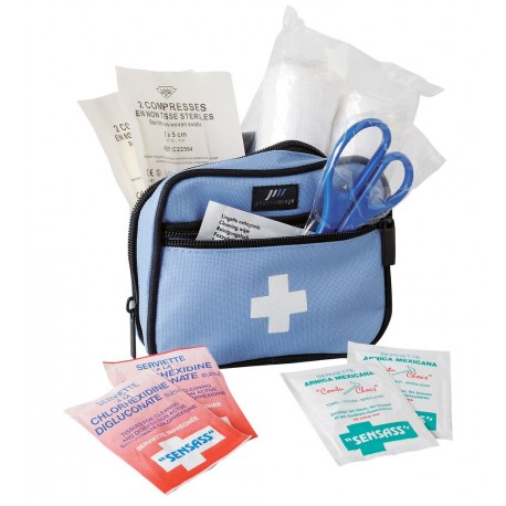Pharmavoyage - First Aid Kit
