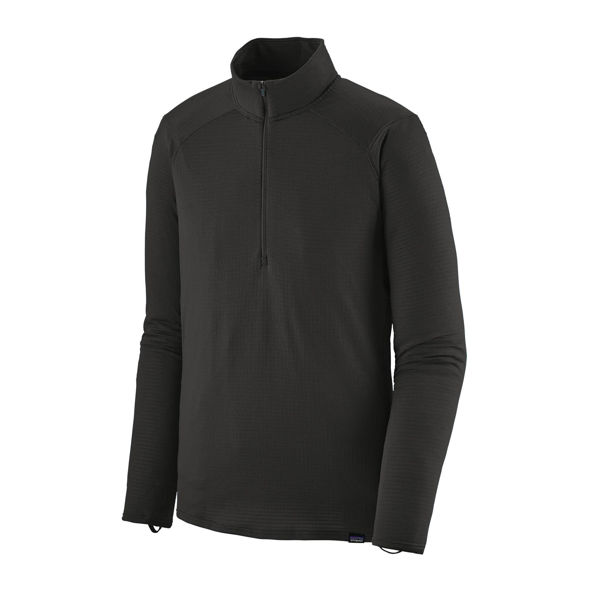 Patagonia - Capilene Thermal Weight Zip Neck - Camiseta técnica - Hombre