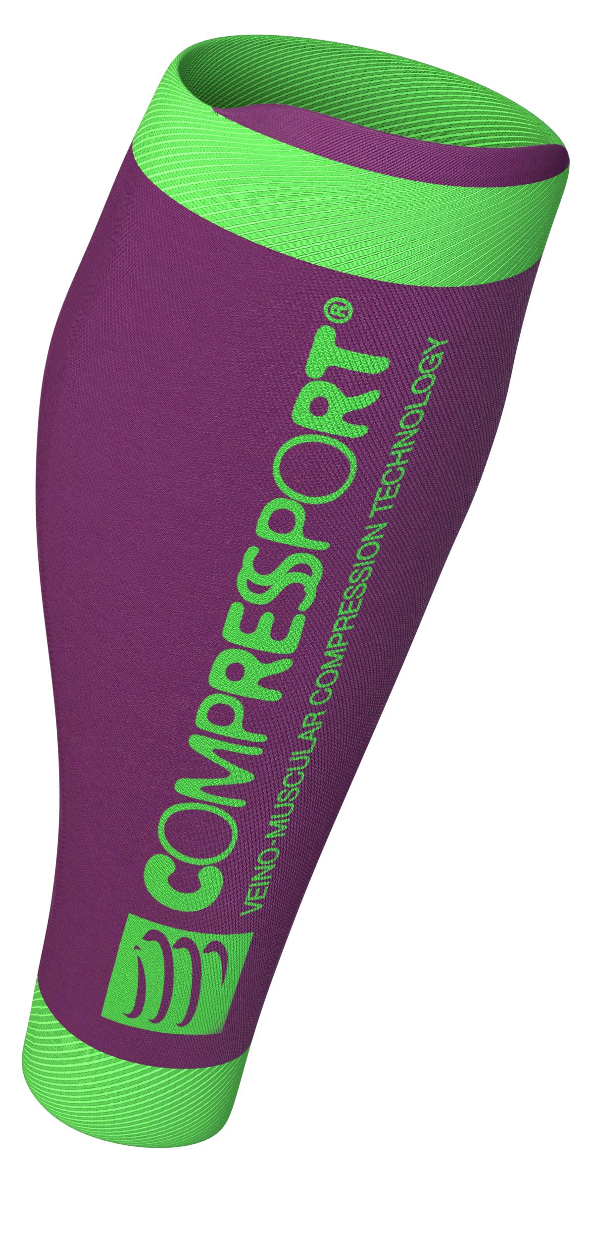 Compressport - R2 v2 - Calcetines de compresión