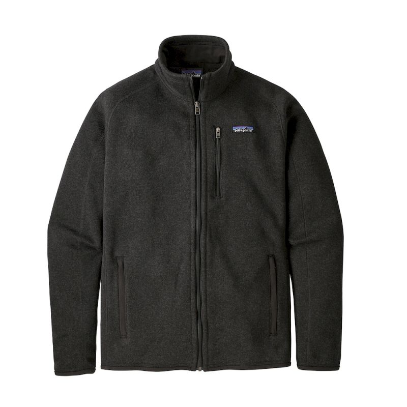 Patagonia Better Sweater Jkt - Forro polar - Hombre