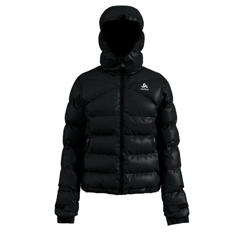 Odlo Cocoon N-Thermic X-Warm Jacket Insulated - Chaqueta de plumas - Mujer