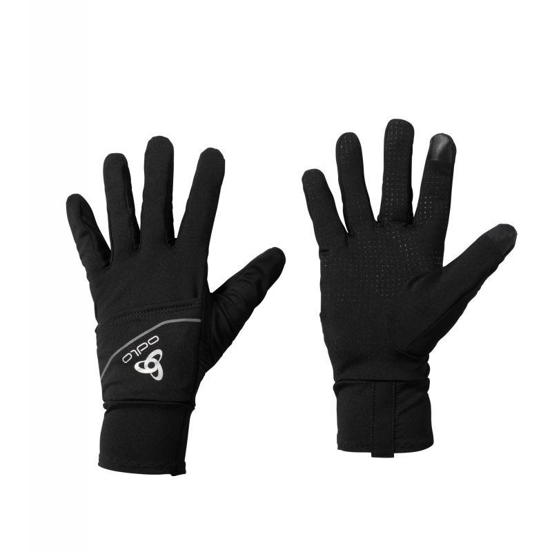 Odlo Intensity Cover Safety Light Glove - Guantes