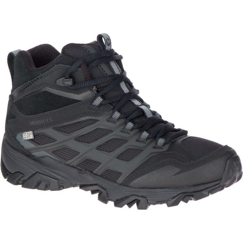 Merrell Moab Fst Ice+ Thermo Waterproof - Zapatillas de trekking - Mujer