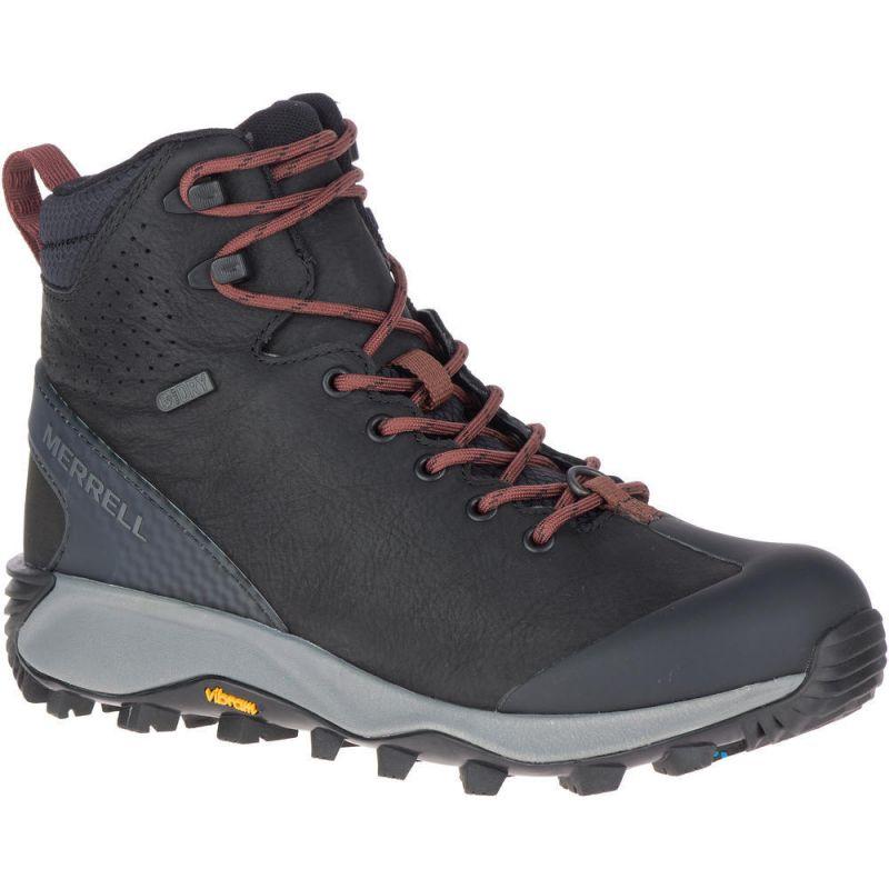 Merrell Thermo Glacier Mid WP - Zapatillas de trekking - Mujer