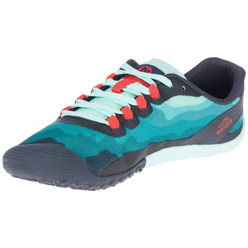 Merrell Vapor Glove 4 - Zapatillas trail running - Mujer